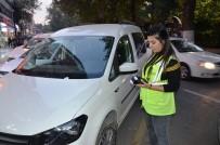 AHMET ÇELIK - Parkmetrede Haciz İşlemleri Başlatıldı