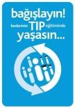 TIP ÖĞRENCİSİ - Prof. Dr. Şendemir, Kadavra İhtiyacına Dikkat Çekti
