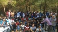 ERASMUS - Rektör Harmandar, Uluslar Arası Öğrencilerle Bir Araya Geldi
