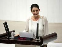 ŞAFAK PAVEY - Şafak Pavey'in milletvekilliği düşürüldü