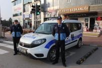 FATIH ÜRKMEZER - Safranbolu Belediyesi'nde Yeni Zabıta Aracı Hizmete Girdi