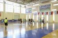 AKKENT - Şahinbey Belediyesi'nden Hentbol Turnuvası