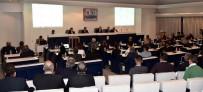 İLLER BANKASı - Salihli'nin Bütçesi 112 Milyon Lira