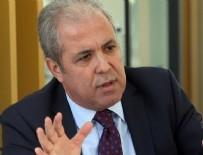 ŞAMİL TAYYAR - Şamil Tayyar'dan yeni parti yorumu: 'FETÖ projesi'
