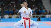 DÜNYA KARATE ŞAMPİYONASI - Şampiyon Sporcu Bu Kez İspanyada