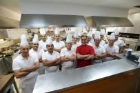 MEHMET AKDAĞ - 'Sinema Ve Mutfak' Antalya'da Buluşuyor