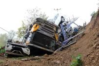SAPANCA GÖLÜ - Tanesi 165 Bin TL Açıklaması Hepsi Hurdaya Döndü
