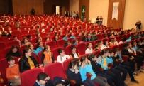 SOSYAL PROJE - Tiyatroyla Çevre Eğitimi