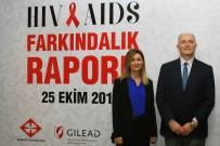 HACETTEPE - Toplumun Yüzde 77,3'Ü HIV/AIDS'den Habersiz