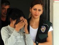 ULUBATLı HASAN - 'Topuzlu' Kurye Tutuklandı