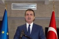 BAŞMÜZAKERECI - 'Türkiye İle Müzakereleri Kesmek...'