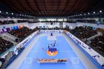 ÜSKÜDAR BELEDİYESİ - Üsküdar'ın 7'Nci Spor Sarayı Açıldı