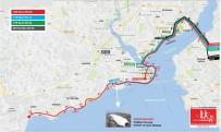 GALATA KÖPRÜSÜ - Vodafone 39. İstanbul Maratonu'nda Yeni Parkurlar Belli Oldu