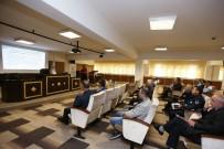 GIDA DENETİMİ - Yenimahalle Zabıtası Hizmet İçi Eğitimde