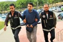BAŞKONSOLOSLUK - Yunanistan'a Kaçmaya Çalışan Müsteşar Tutuklandı