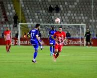 MERT NOBRE - Ziraat Türkiye Kupası Açıklaması Bş. Bld. Erzurumspor Açıklaması 2 - Tire 1922 Açıklaması 0