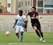 ÇORUM BELEDİYESPOR - Ziraat Türkiye Kupası Açıklaması Çorum Belediyespor Açıklaması 0 - Trabzonspor Açıklaması 6 (Maç Sonucu)