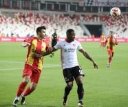 MUHAMMET DEMİR - Ziraat Türkiye Kupası Açıklaması D.G. Sivasspor Açıklaması 3 - Kızılcabölükspor Açıklaması 1