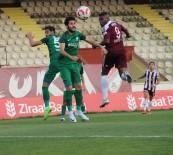 MEHMET YIĞIT - Ziraat Türkiye Kupası Açıklaması Elazığspor Açıklaması 0 - Sivas Belediyespor Açıklaması 1