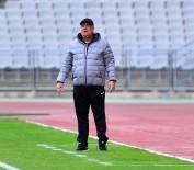 MEHMET ÇIÇEK - Ziraat Türkiye Kupası Açıklaması Eyüpspor Açıklaması 4 -Gümüşhanespor Açıklaması 2 (Maç Sonucu)