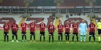 HASAN KAYA - Ziraat Türkiye Kupası Açıklaması Gazişehir Gaziantepspor Açıklaması 1 - Ankara Demirspor Açıklaması 2