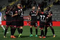 SERDAR ÖZKAN - Ziraat Türkiye Kupası Açıklaması Gençlerbirliği Açıklaması 3 - Tuzlaspor Açıklaması 0