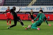 MUSA ÇAĞıRAN - Ziraat Türkiye Kupası Açıklaması Osmanlıspor Açıklaması 5 - Ottocool Karagümrük Açıklaması 0
