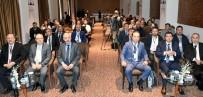 JEOLOJI - 21. ATAG Çalıştayı Afyonkarahisar'da Başladı