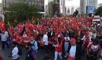 ÇOCUK KOROSU - 29 Ekim'de Cumhuriyet Coşkusu Beşiktaş'ta Yaşanacak