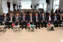 BOZOK ÜNIVERSITESI - 5. Uluslararası KOP Bölgesel Kalkınma Sempozyumu KTO Karatay'da Başladı