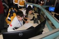 ASILSIZ İHBAR - Acil Çağrı Merkezi Personeline Küfre Hapis Cezası
