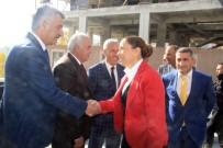 ÖZNUR ÇALIK - AK Parti Sosyal Politikalardan Sorumlu Genel Başkan Yardımcısı Öznur Çalık Açıklaması