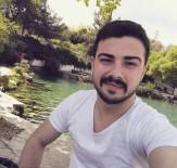 ALAADDIN KEYKUBAT - Antalya'da Otomobil Bisikletli Üniversite Öğrencilerine Çarptı Açıklaması 1 Ölü, 1 Yaralı