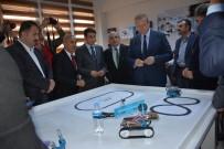 TRABZON VALİSİ - Arsin'de Robotik Kodlama Atölyesi Ve Zeka Oyunları Sınıfı Açıldı