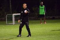 KAYACıK - Atiker Konyaspor Mehmet Özdilek'le Çalıştı