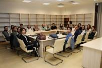 FARKINDALIK YARATMA - AÜ'de Kamu Denetçiliği Ve Arabuluculuk Topluluğu Kuruldu