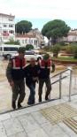 İSABEYLI - Aydın'da Sosyal Medyadan Terör Propagandası Yapan 26 Kişi Tutuklandı