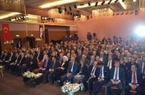 SOĞUK SAVAŞ - Bakan Soylu, 'Ombudsmanlık Dostane Çözüm Ve Trabzon Uygulamaları' Toplantısında Konuştu