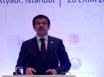BİR AYRILIK - Bakan Zeybekci Açıklaması 'Türkiye Büyümede 3'Üncü Çeyrekte Dünya Birincisi Olacak'