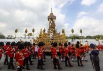 BUDIST - Başbakan Yardımcısı Işık, Tayland Kralının Cenaze Töreninde