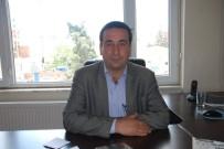 YAŞAR ÖZTÜRK - Başkan Arslan Sanayi Sitesini Projelerle Ayağa Kaldıracaklarını Söyledi