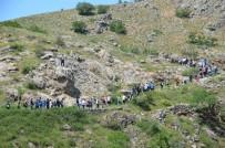 SPOR AYAKKABI - Beydağı'na Tırmanış Etkinliği