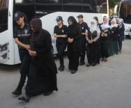 PKK - Bombalı eylem keşfi yapan PKK'lılar tutuklandı