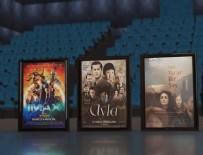 AYŞENİL ŞAMLIOĞLU - Bu hafta 4 film vizyona girecek
