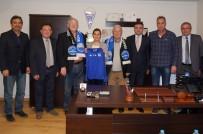 HASAN AKGÜN - Büyükçekmece Belediyesi'nin Altyapısını Schalke 04 Yetiştirecek