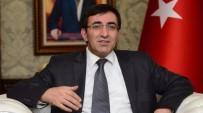 CEVDET YILMAZ - Cevdet Yılmaz Yakın Doğu Üniversitesi Güvenlik Akademisi'nde Konuşacak