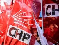 CHP - CHP'nin grup başkanvekilleri belli oldu