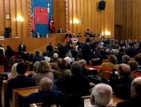 AYTUĞ ATICI - CHP yeni Meclis Başkanvekili'ni seçti