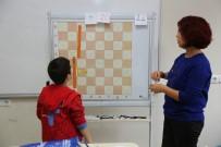 MODELLER - Çocuklar Hem Eğleniyor Hem Öğreniyor