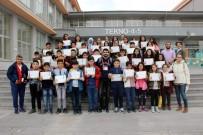 TEKNOPARK - Çocuklar 'Yarını Kodlayanlar' Projesi İle Erciyes Teknopark'ta Buluştu